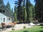 Gorgeous Golf Course Home in Beautiful Lake Almanor West