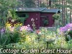Cottage Garden Guesthouse