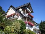 Vacation Apartment in Forbach (Baden) - 915 sqft, natural, quiet, panoramic location, Nationalpark (#…