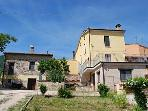 Bed and Breakfast in Le Marche Italy - Agriturismo Il Casato