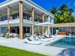 Barbados Villa 61 Mixes Cutting-edge Design With Caribbean Chic, And Offers An Opportunity To Indulge In Island Living At Its Finest.