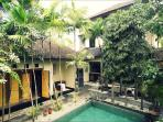 Villa Rumah Badung, great family accommodation