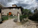 Cosy apartment in Chianti area , with pool