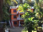 Casa Bianca  Rincon - 3 Apts - for 2 to 16 -- WiFi