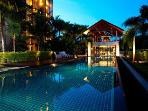 Beachside Penthouse Casuarina Shores