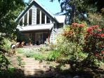 Romantic Spindrift Cottage French Beach Prov Pk