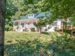 Jarrett Creek Cottage - Old Fort Vacation Rentals