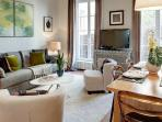 Apartment Haudriettes holiday vacation apartment rental france, paris, 3rd arrondissement, the marais district neighborhood, parisian apartmen