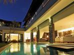 Allu Villa Canggu luxury accommodation