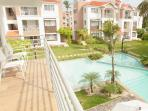 Corte Sea E-201 - 2nd Floor, Pool View!