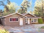 Bear Creek - 3 Bedroom Vacation Rental in Big Bear Lake