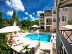 Tortola Villa 14 Just 200 Yards From The White Sandy Beach Of Smugglers Cove Beach.