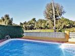 Holiday house for 6 persons, with swimming pool , in Begur