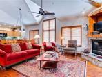 Riverbend Lodge Penthouse #308 ~ RA43207