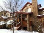 Premier Ski Townhome - Close to All 3 Park City Ski Resorts!