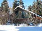 Massive and beautiful, live like a Rock Star in this Ski-In Ski-Out vacation home in Vail Village.
