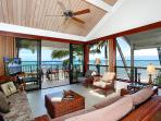 Ocean Front Prime 2 Bedroom Luxury Condo Unit 05