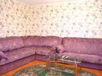 Kherson 4-rooms self contained appartment