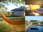 Simply Canvas country side Glamping in SW France