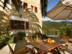 Finca with private pool and sun terrace  - near Selva - ES-1050802-Selva