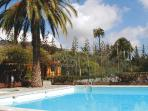 Holiday Home with view on the mountains and  Outdoor pool for max 4 people - ES-1071226-Santa Brígida, Las Meleguinas