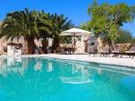 Nice holiday home on Majorca with internet,  children safe pool and Airconditioning - ES-1072209-Sant Llorenc des Cardassar