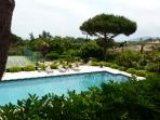 Vip Villa Pampelonne with sea view for 10 P  and a private tennis court - FR-189089-PAMPELONNE