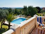Beautiful farmhouse near Cala d'Or   with pool and large garden.  - ES-858-Santanyi