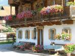 Lovely holiday home for 8 persons  - AT-558034-Kirchberg in Tirol