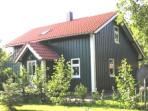 Cottage in swedish style at the Sea  - DE-202-Nordermeldorf