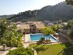 Modern villa for 12 people in Majorca  with swimming pool and beautiful interior - ES-1074676-Caimari