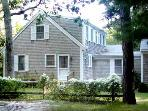 Private Wellfleet Home on 2+ Acres! (1601)