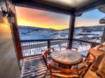 Sunset Mountain Views-High End NEW Home (BRR14193)