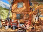 Big Bear Getaway Vacation Home