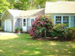 Pond Breeze Cottage - Cape Cod
