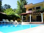 Private Holiday Villa with Pool for Rent in Turkey
