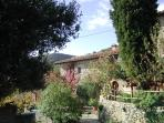 Holidays in Tuscany - Apartment near Florence