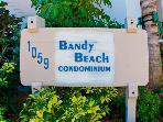 Bandy Beach B101