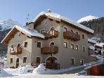 Livigno Ski Apartments ~ RA33149