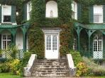 accommodation B&B Nenagh Ashley Park House Co. Tipp