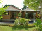 Villa Zee - Private Ubud Villa (wifi,pool & views)