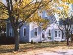 Beautiful Greek Revival in Chatham - 132 Old Harbor