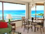 Amazing breathtaking oceanview apt