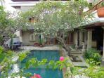 Balinese BIG HOUSE WITH POOL AND MASSAGE ROOM