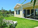 SUNFLOWER - 2 BEDROOM VILLA - 200M FROM THE BEACH