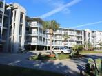 Savannah Beach & Racquet Club Condos - Unit C306