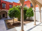 Vacation Rental in Andalusia, Spain
