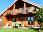 Chalet for 6 people with stunning views of  the Vosges, 1 km from Gerardmer  - FR-1077425-Gérardmer