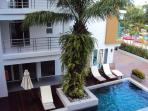 610 - Thailand, Phuket, Patong, One Bedroom Condos in Convenient Location