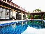 Banyan Villas - Luxury Villa with Sea view